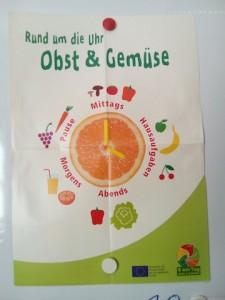 2017 Mai Gesunde Ernährung