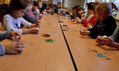 Weihnachtsbasteln Grundschule.2018 Weihnachtsbasteln Grundschule Am Vierrutenberg